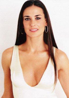 Demi Moore Victim of Death Hoax 