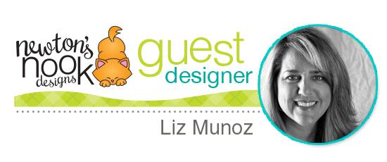 Newton's Nook Designs | Liz Munoz | Guest Designer