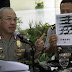 Aceh Police Seize 27 Illegal Firearms