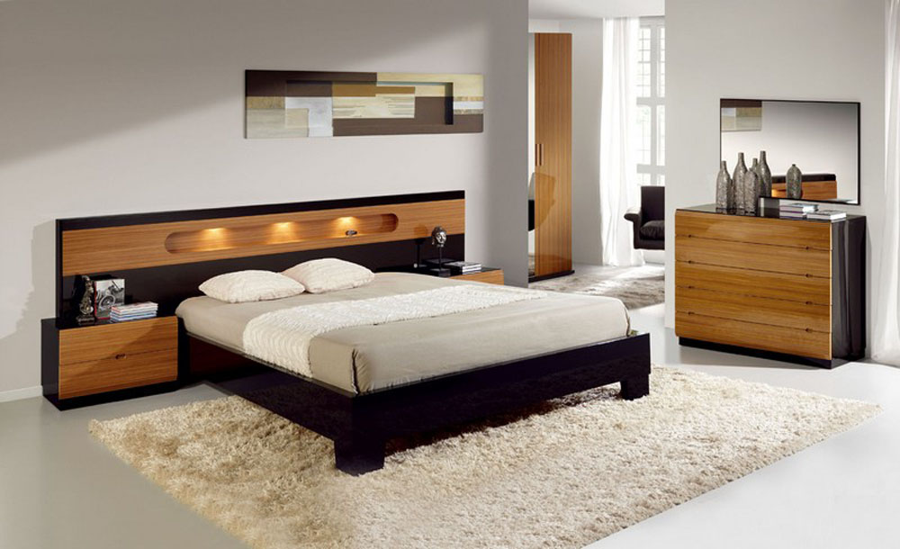 Bed Bedroom Design Ideas 1000 x 610