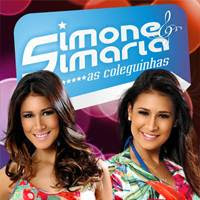 Confira o áudio da participação de Simone e Simaria em DVD