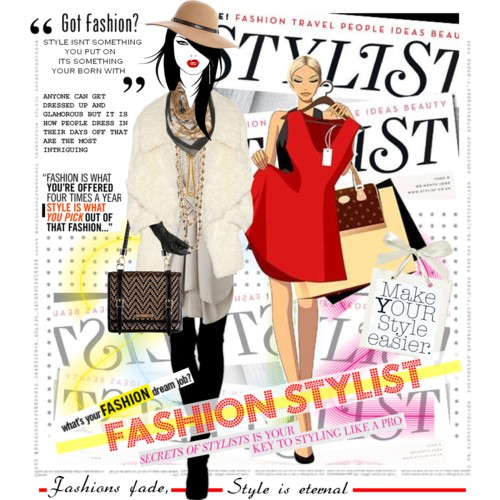 being a fashion stylist Explore the job duties of stylists in detail get info about their main responsibilities, regardless of whether they work in hair, makeup, clothing or another field schools offering fashion design degrees can also be found in these popular choices a stylist enhances the appearance of a client for .