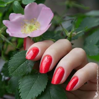 Oriflame Cherry Garden