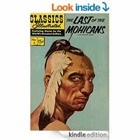 FREE: The Last of the Mohicans; A narrative of 1757 by James Fenimore Cooper