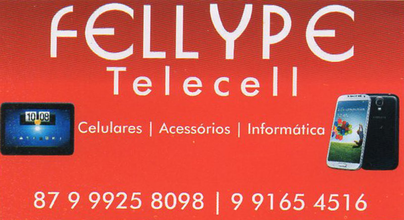 Fellype Telecell
