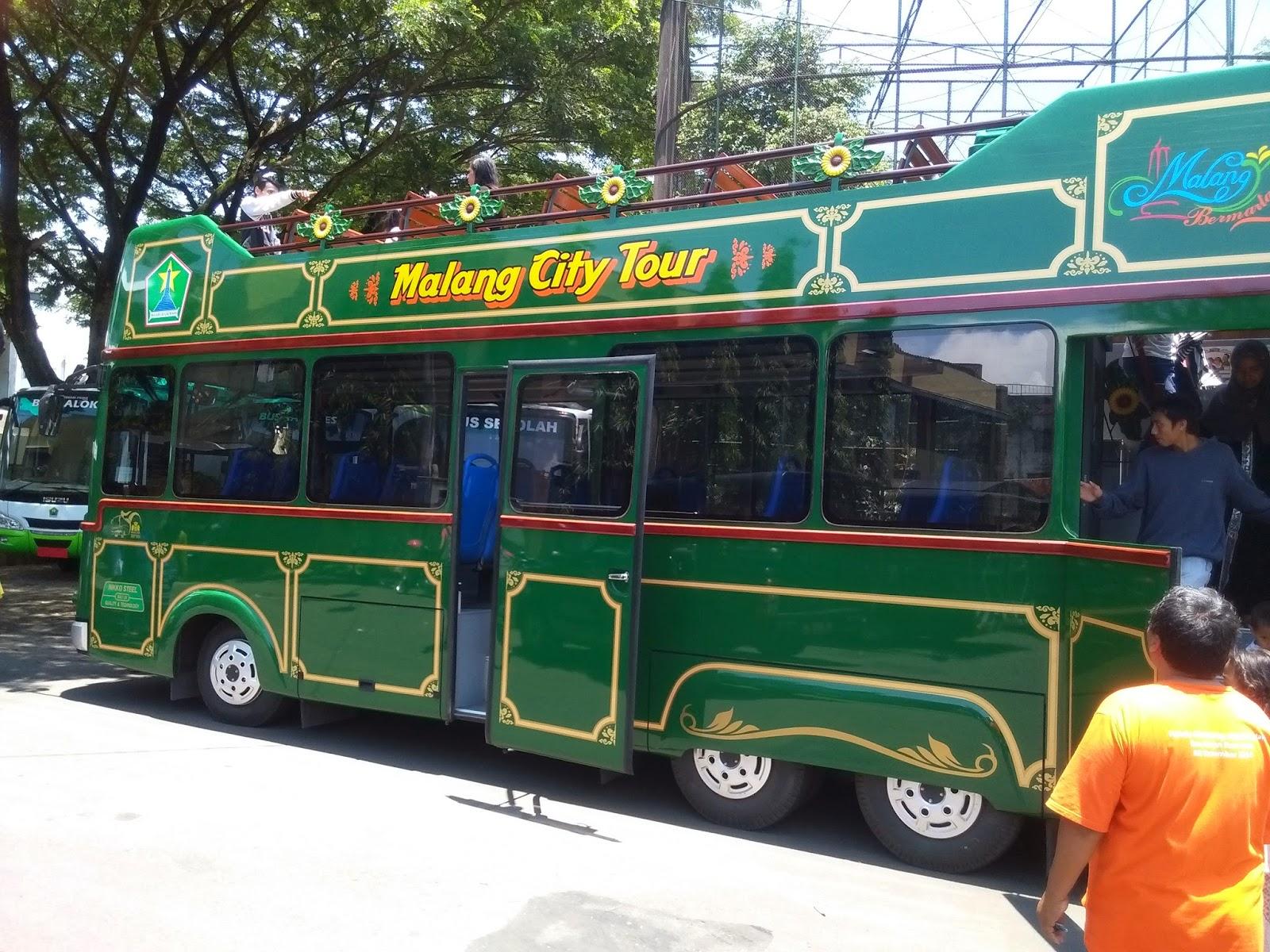 Rp 150000 Keliling Batu Malang Surabaya Tips Trick Irham City Tour Dan