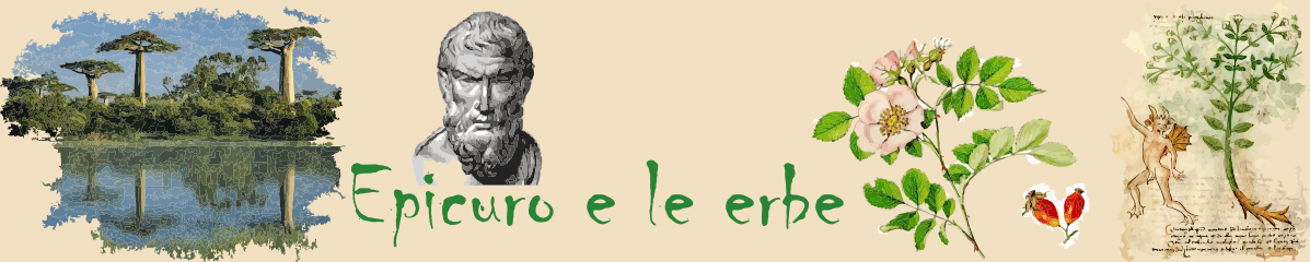 Epicuro e le Erbe