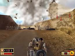 Free download WWii Desert Rats