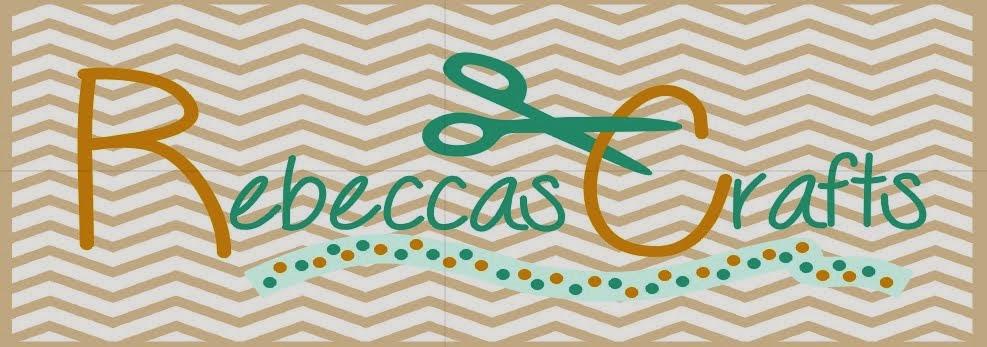Rebecca's Crafts