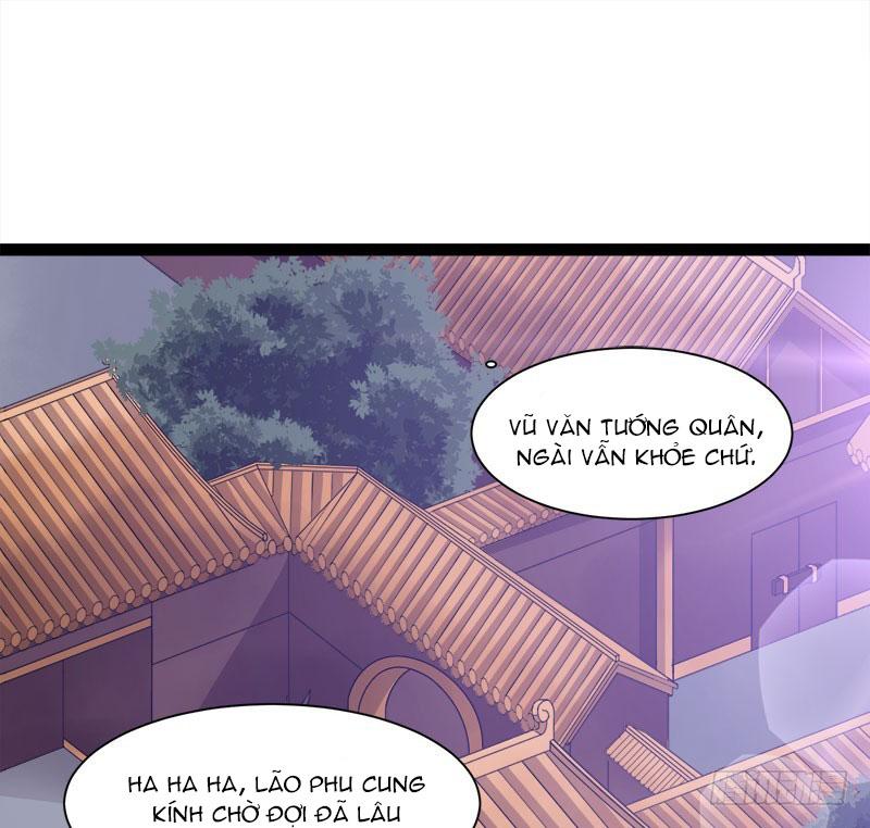 Niết Bàn Chi Phượng Nhan Lâm Ca chap 5 - Trang 17