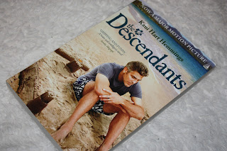 The Descendants by Kaui Hart Hemmings -A Short Review
