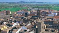 viajar a Huesca España