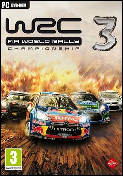 Download – WRC 3: FIA World Rally Championship – PC