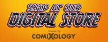 RCC on Comixology