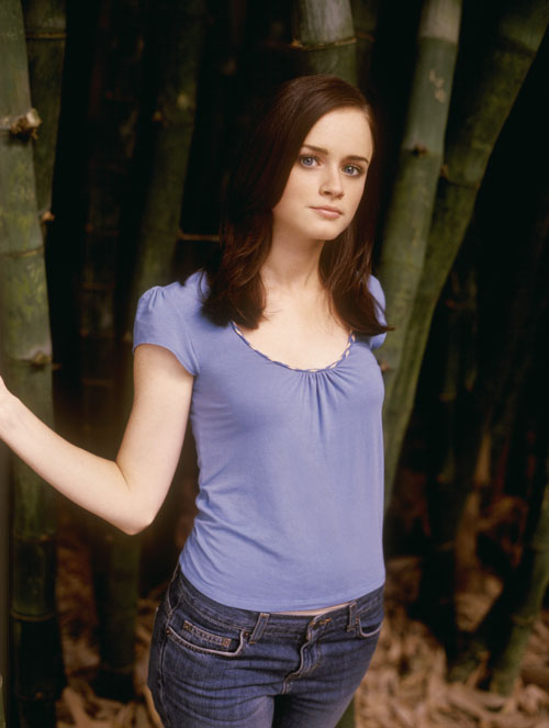 Alexis Bledel Hairstyle 18