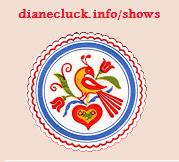 diane cluck on tour