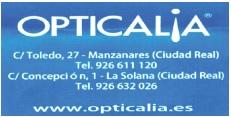 Opticalia La Solana