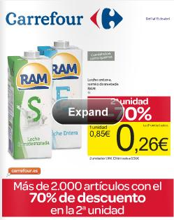 catalogo carrefour 1-15 abril 2013