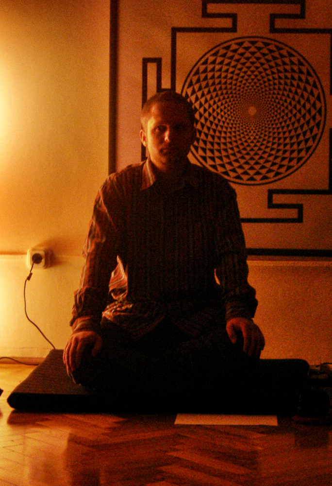 zen, zazen, meditáció, Kolozsvár