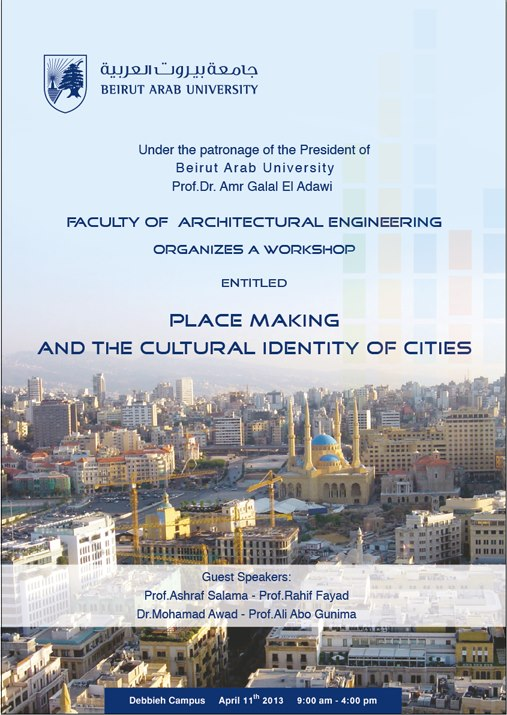 Multiple Architectural Modernities in the Arabian Peninsula in a World of Global Flows