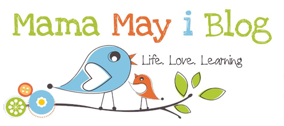 Mama May i Blog