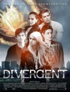 Divergent ...