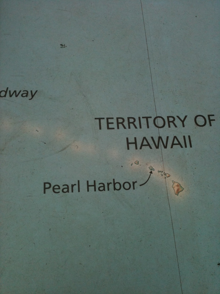 uss arizona memorial essay There are no pearl harbor military discounts for visiting the uss arizona memorial this applies to both active duty and veterans all visitors have the same policy.