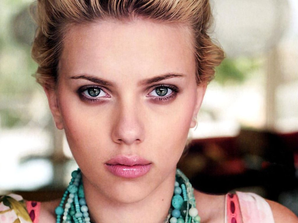 Scarlett johansson hairstyles images Hairstyle