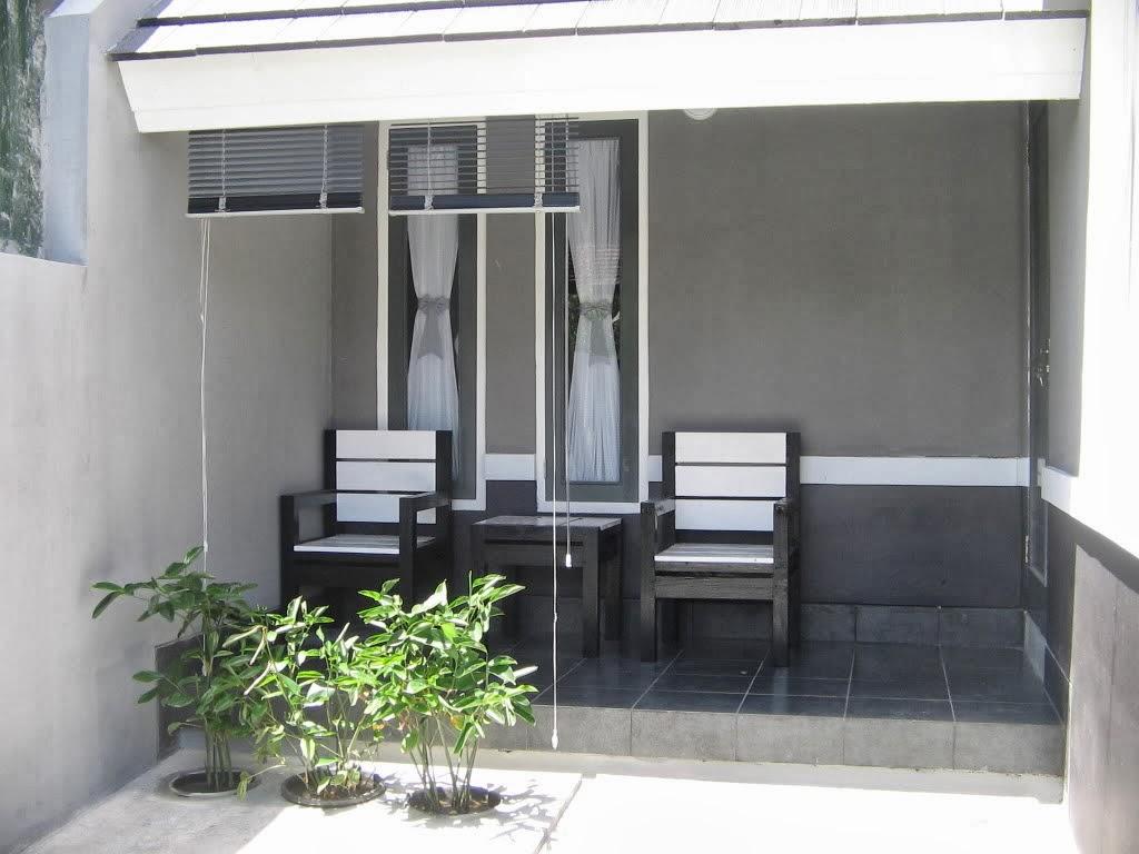 menata model teras rumah minimalis menata rumah minimalis