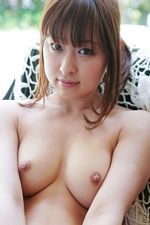 Sexy Little Eggroll Yukiko Suo Shows Off Her Tight Teen Body - JAV Model