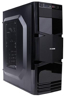 Configuración PC sobremesa por unos 750 euros (Intel Skylake)
