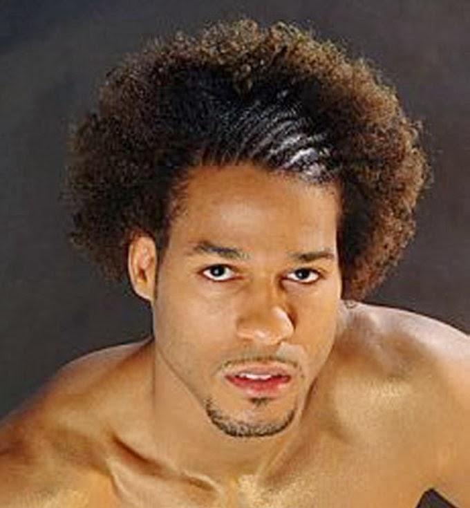 Black Men Medium Haircuts