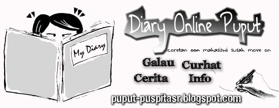 DIARY ONLINE PUPUT