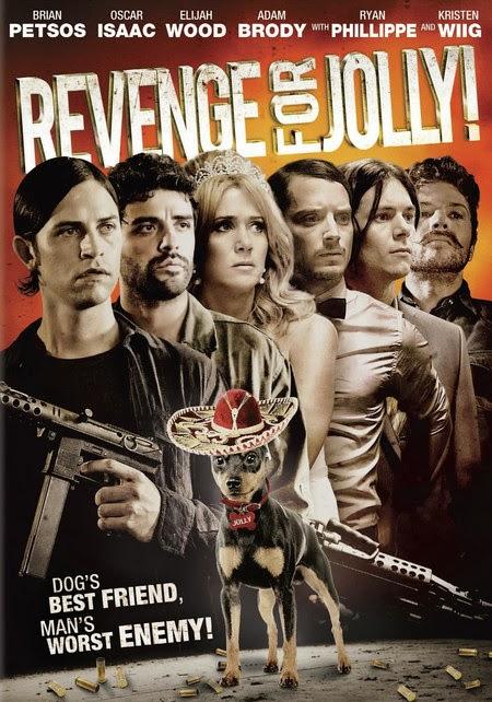 Revenge for Jolly – Legendado