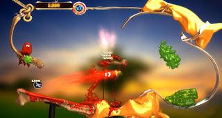 The Splatters Xbox 360