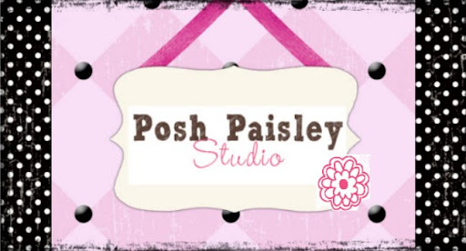 Posh Paisley Studio