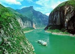 Sungai Yangtse
