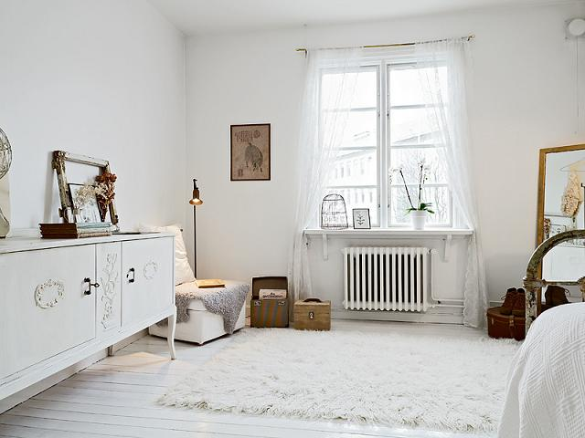 Apple Pie And Shabby Style The Nordic Apartment In Shabby Chic