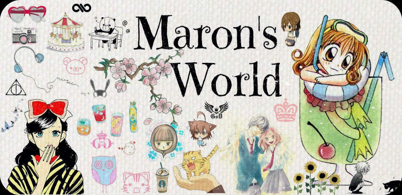 Maron's World