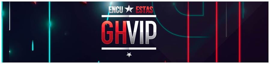 Encuestas 'GH VIP'