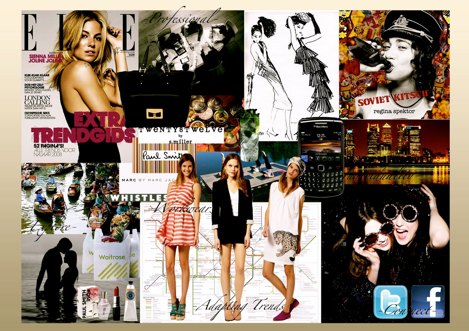 Culture influence on fashion 12
