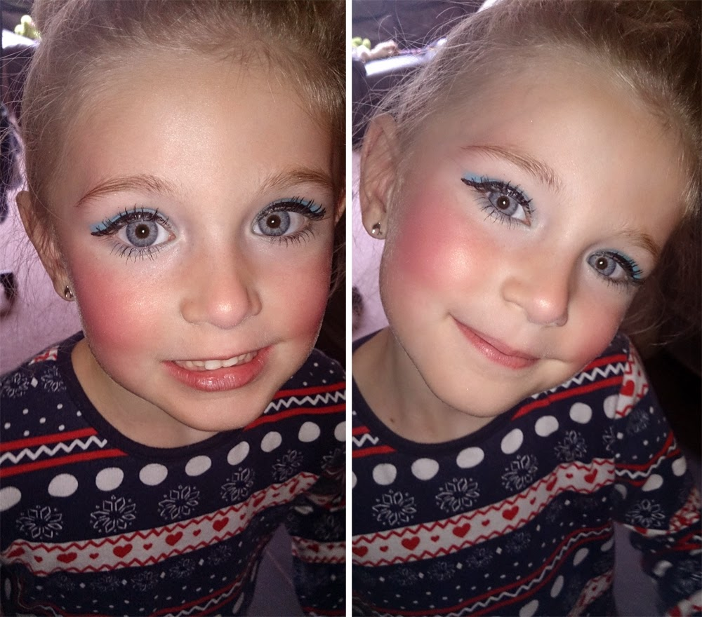 make up, nadia, kids fashion