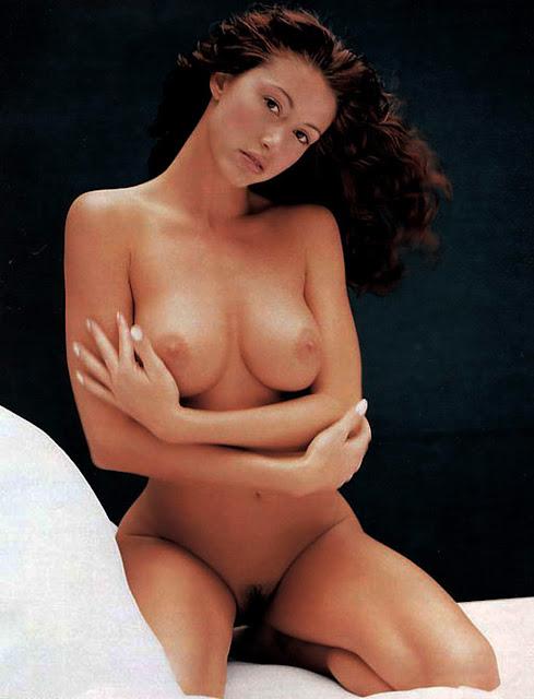 Shanon Elisabeth Sexszene