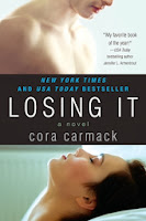 https://www.goodreads.com/book/show/16180654-losing-it