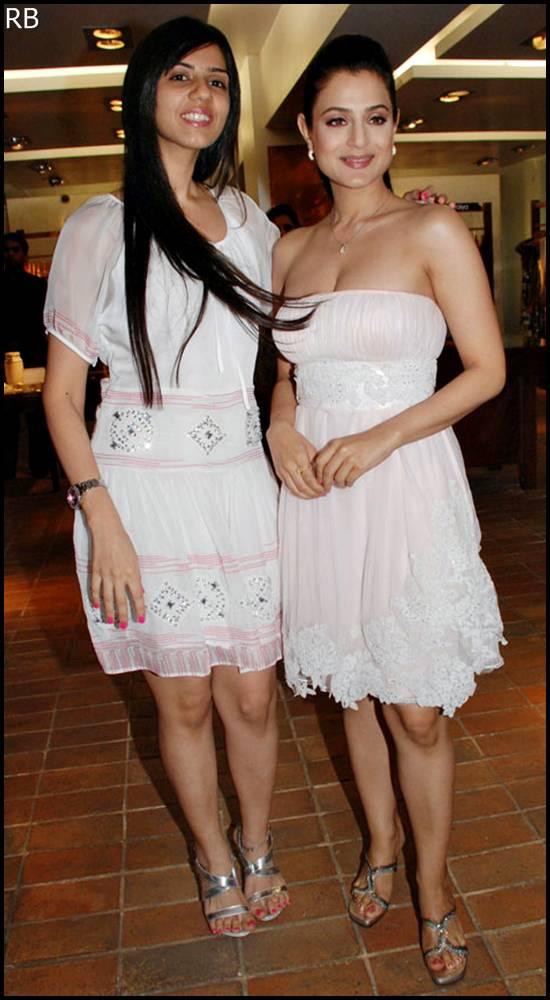 Amisha Patel Nishka Lulla Fashion
