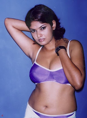 glamorous girls maheshika hot blue bar panties stills