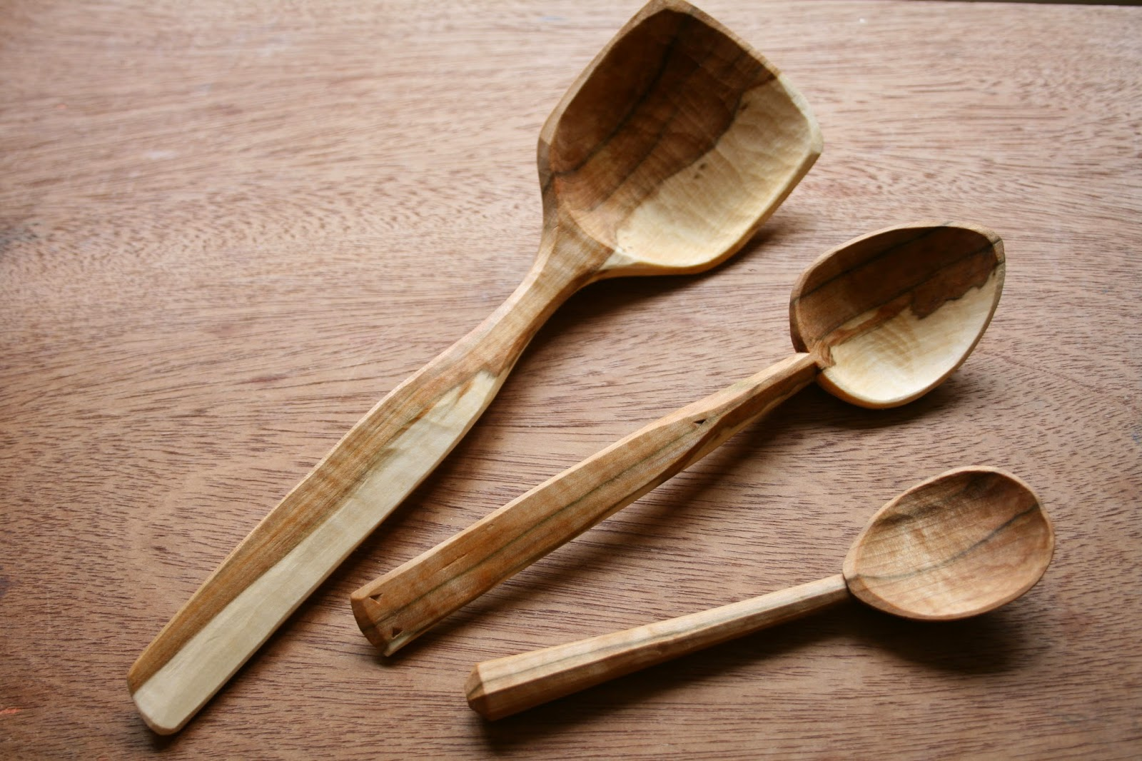 Wooden Spoons On Pinterest Wood Spoon Spoons And Kitchen Utensils