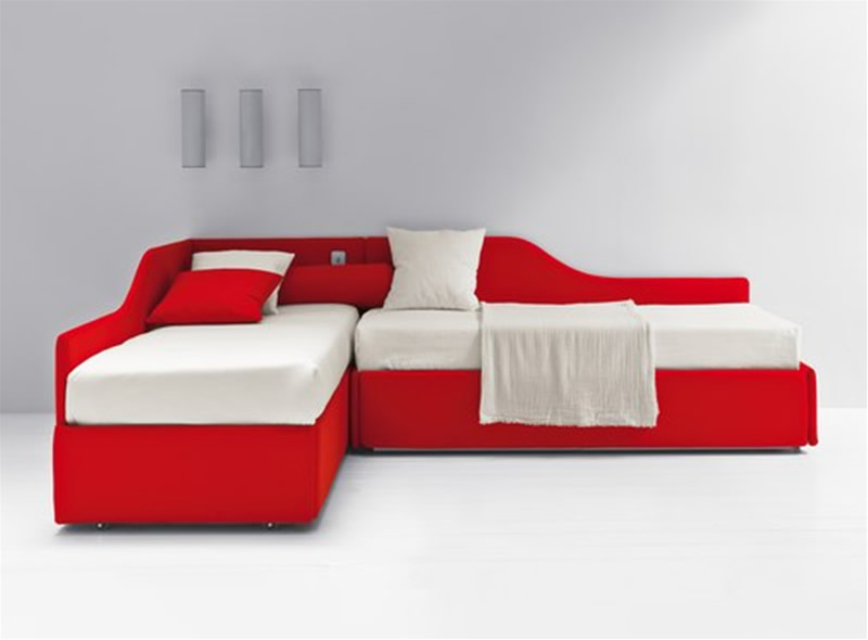 Sofa Bed Modern Design