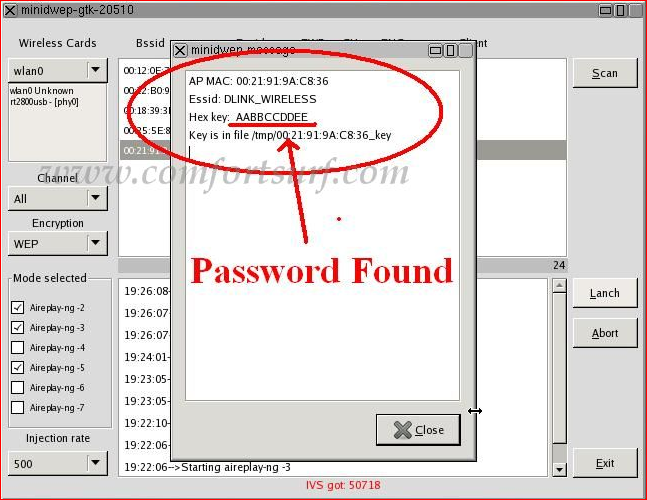 associees a wireless hack v2.1 2013 activation key free download
