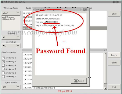 WiFi Hacking7